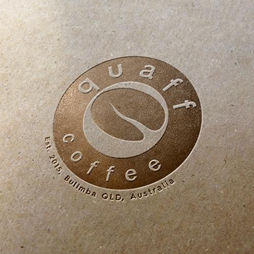 Quaff Coffee
