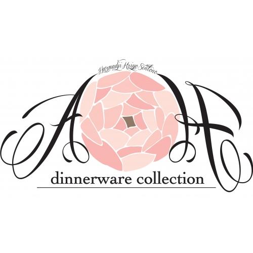 AH dinnerware Logo